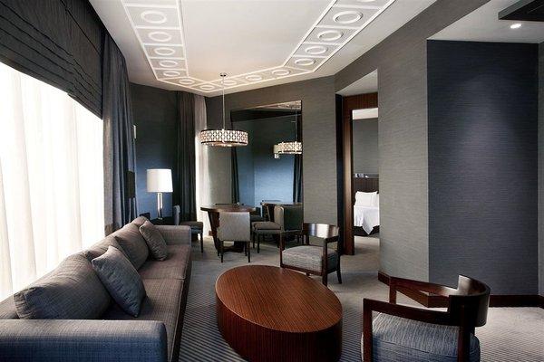 Sheraton Batumi Hotel - фото 16