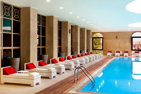 Sheraton Batumi Hotel - фото 18