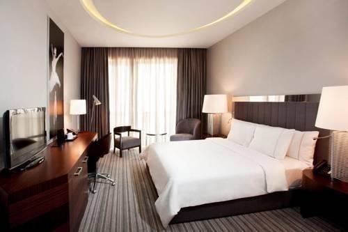 Sheraton Batumi Hotel - фото 2