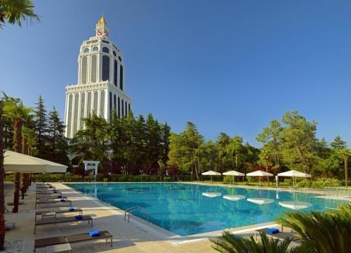 Sheraton Batumi Hotel - фото 21