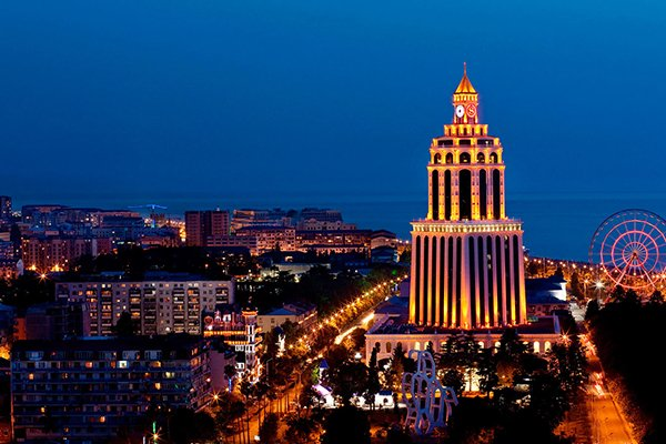 Sheraton Batumi Hotel - фото 22