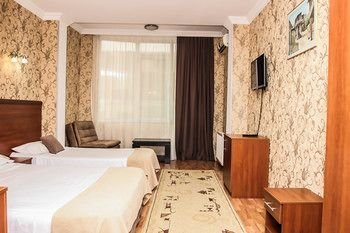 Истанбул отель - фото 18