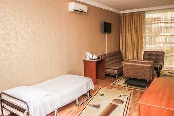 Истанбул отель - фото 1