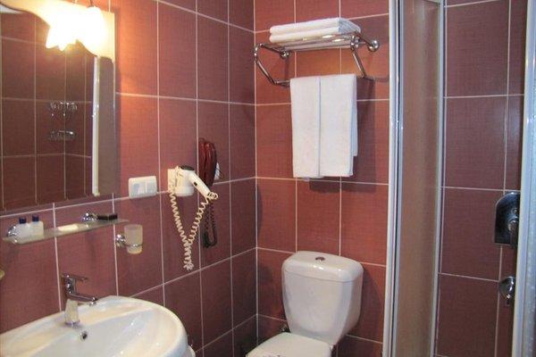 Истанбул отель - фото 10