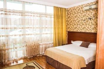 Истанбул отель - фото 2