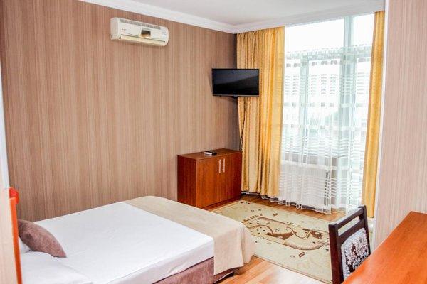 Истанбул отель - фото 5