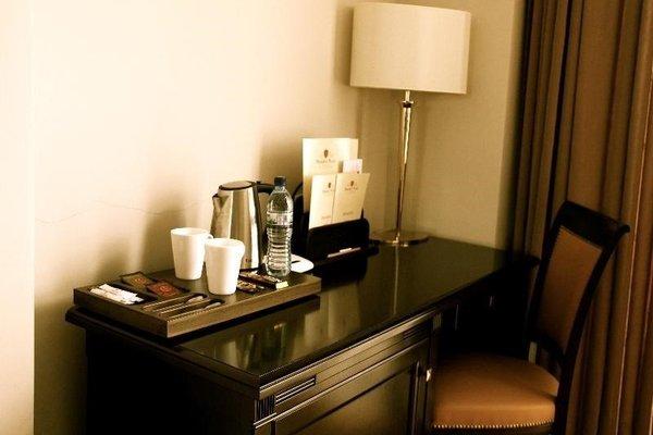 Президент Плаза Отель - фото 3