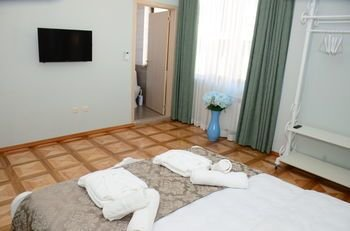 Batumi Globus Hostel - фото 1