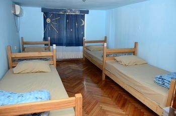 Batumi Globus Hostel - фото 14