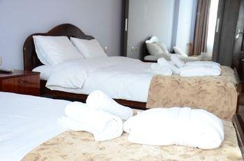 Batumi Globus Hostel - фото 2