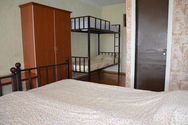 TJ Hostel - фото 4