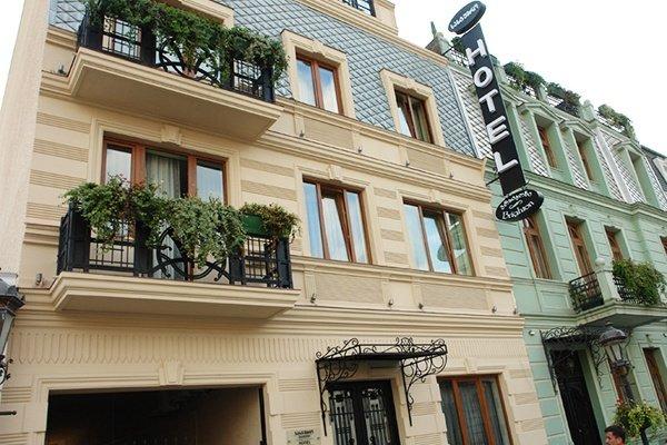 Брайтон отель - фото 6