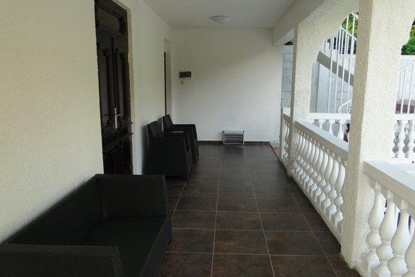 Отель Livada - фото 14