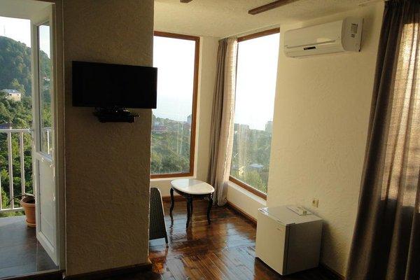 Отель Livada - фото 16