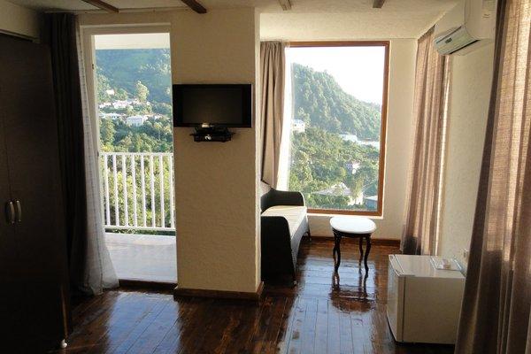 Отель Livada - фото 17