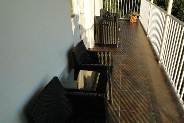 Отель Livada - фото 21