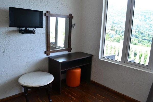 Отель Livada - фото 6