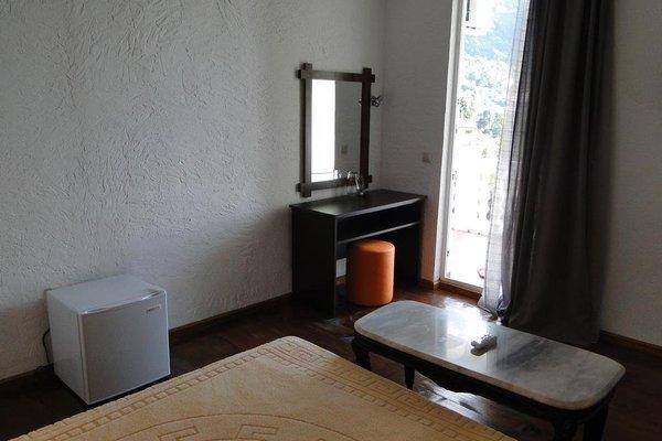 Отель Livada - фото 8