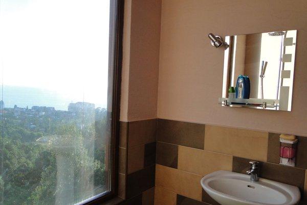 Отель Livada - фото 9