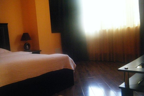 Гостиница Колха - фото 6