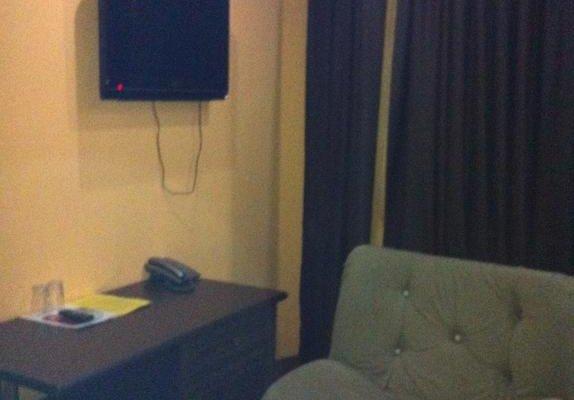 Гостиница Колха - фото 8