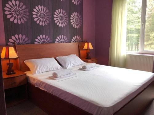 Имери Парк Отель - фото 1