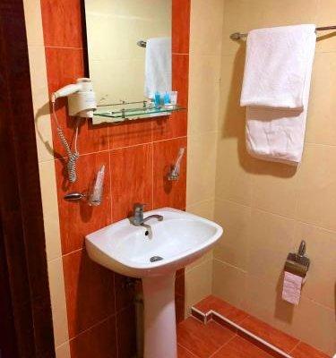 Имери Парк Отель - фото 7