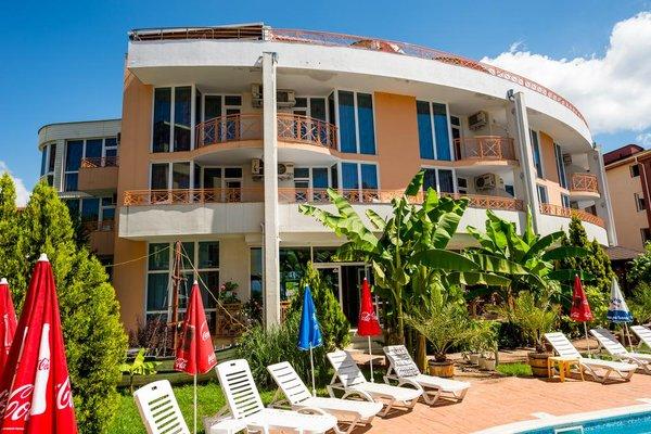 Copacabana Hotel - фото 17