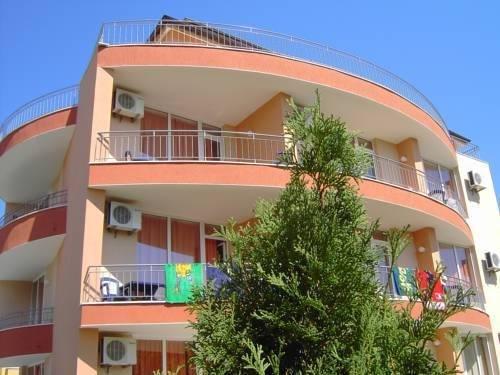 Family Hotel Deja Vu - фото 10