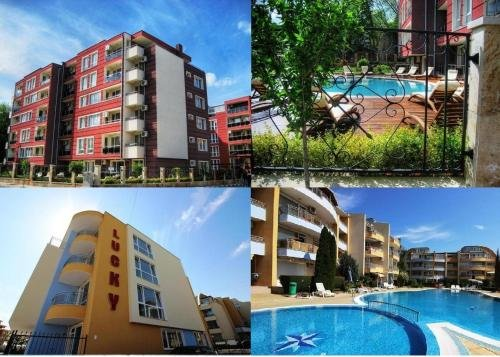 Mellia Ravda Apartments - фото 50