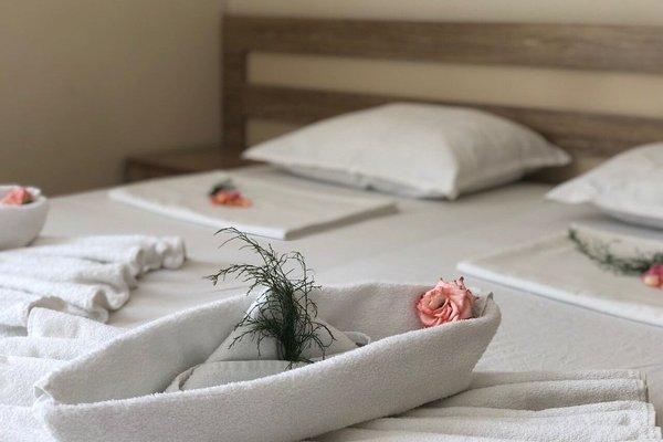 Mellia Ravda Apartments - фото 1