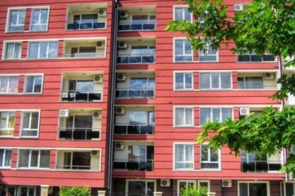 Mellia Ravda Apartments - фото 2