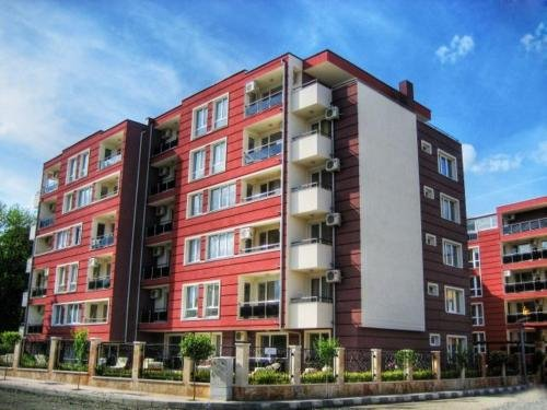 Mellia Ravda Apartments - фото 21