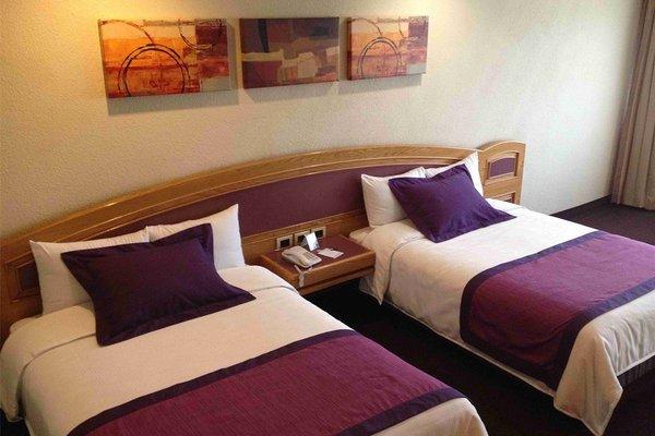 Hotel Mirage - фото 50