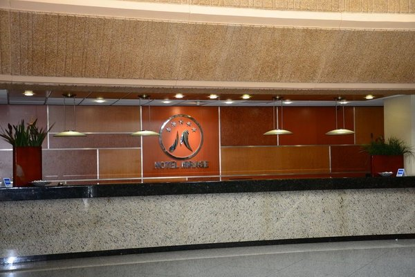 Hotel Mirage - фото 11