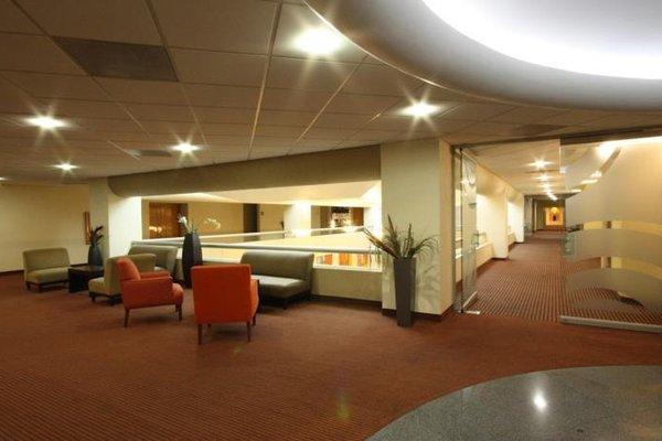 Hotel Mirage - фото 13