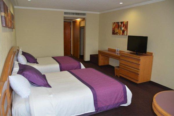 Hotel Mirage - фото 2