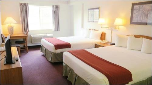 Photo of Peppermill Empress Inn