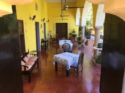 Hacienda San Pedro Nohpat - фото 12