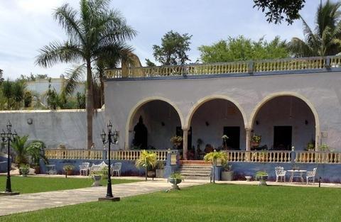 Hacienda San Pedro Nohpat - фото 23