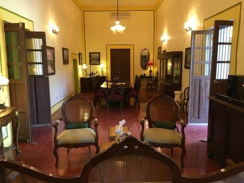 Hacienda San Pedro Nohpat - фото 7