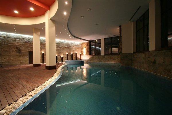 Bansko Royal Towers Apartment - фото 16