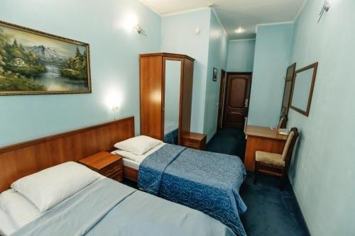 Отель Шелестов - фото 2