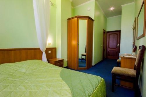 Отель Шелестов - фото 3