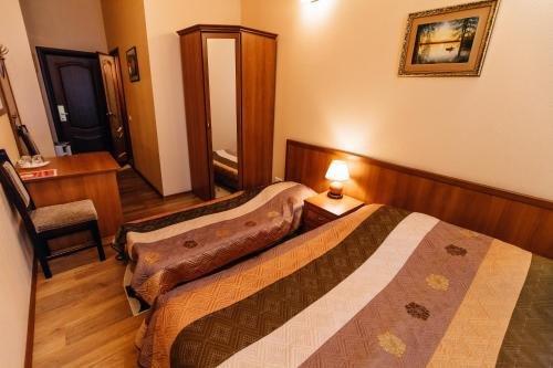 Отель Шелестов - фото 6