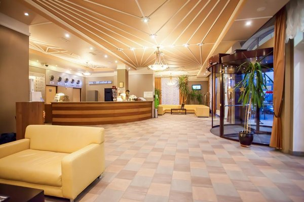 Отель Heliopark Kaiserhof - фото 16