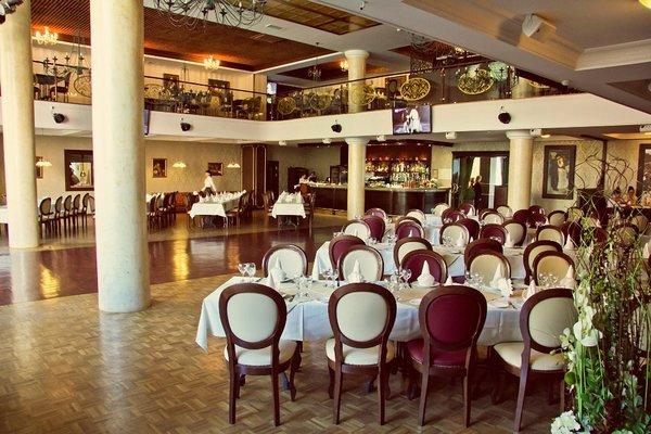 Гостиница Северная - фото 13