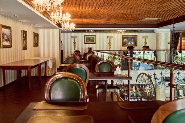 Гостиница Северная - фото 15