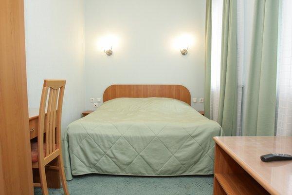Гостиница Северная - фото 4
