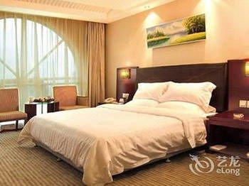 Jindu Business Hotel, Xinhua